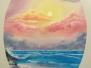Seascape Oil Paintings
