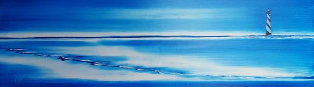 Russells oil Art