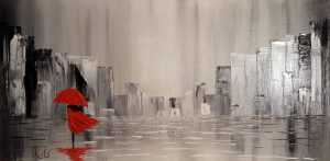 lady-in-red-city-scape