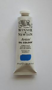 Winsor and Newton Artist's Oil
