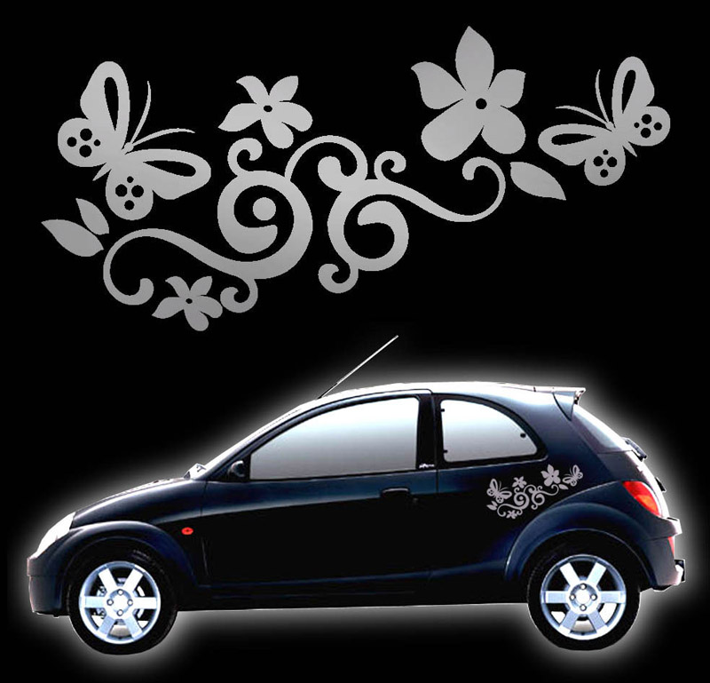 Vinyl Car Decals
