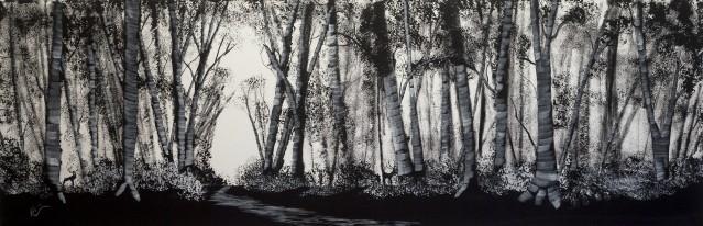 They Shut The Road Through The woods. Rudyard Kipling